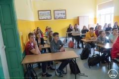Forum Obywatelskiego Rozwoju - warsztaty klas ósmych
