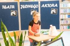 Konkurs Teatr Jednego Aktora