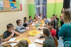 Zabawa Andrzejkowa Klas 4-8