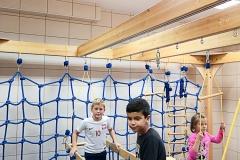 Sala integracji sensorycznej