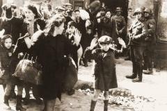 Rocznica wybuchu powstania w getcie