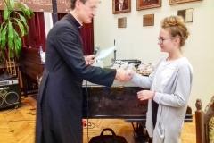 Diecezjalny Konkurs Poezji Karola Wojtyły