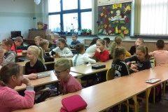 Projekt Matematyka z klasą. Ile matematyki jest wokół nas