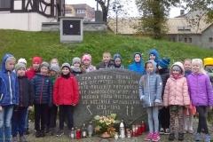 """""""Szkoła Pamięta"""" (klasa 3d)"""