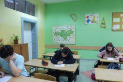 """Eliminacje szkolne - WIE 2020 """"Omnibus z Doliny Baryczy"""
