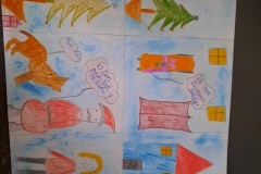 Projekt edukacyjny Boże Narodzenie w Dolinie  Baryczy