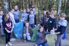 Sprzątanie świata - Polska 2020