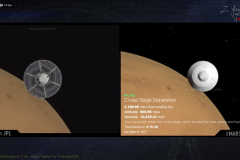 Lądowanie na Marsie