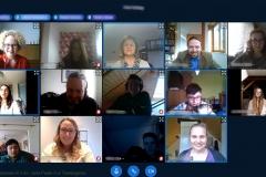 Spotkanie uczniów i nauczycieli z integrierte gesamtschule einbeck