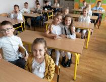Więcej o: Inauguracja roku szkolnego 2021/2021