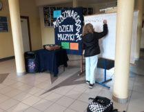 Więcej o Międzynarodowy Dzień Muzyki