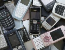 Samorząd Uczniowski zbiera telefony