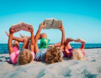 Więcej o Książki na wakacje