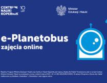 """Więcej o: Planetobus – nasi uczniowie w programie """"Nauka dla Ciebie"""""""