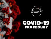 Więcej o Regulamin covid – 22